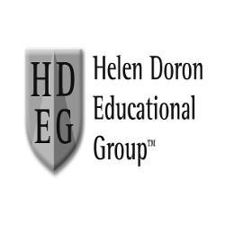 HelenDoron-Logo-BW-250px